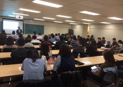 2017大数据行业讲座